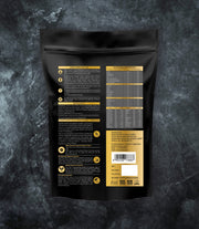 NAKPRO Nutrition Gold Weight Gainer Chocolate Nutrition Details