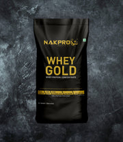 NAKPRO Nutrition whey protein concentrate whey protein powder 20 Kg unflavored