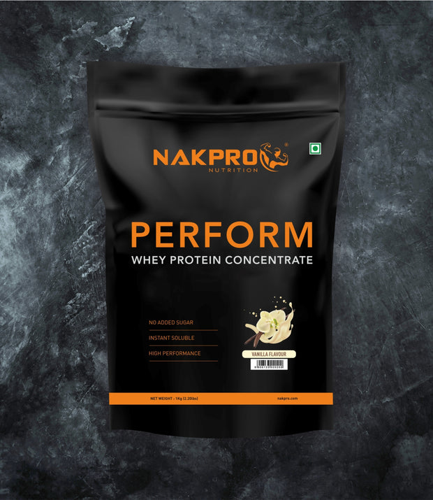NAKPRO GOLD MASS GAINER