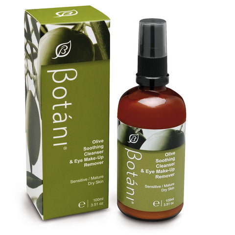 Botani OLIVE SOOTHING CLEANSER