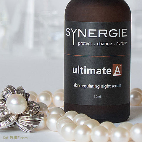 Synergie ULTIMATE A (Retinol Molecular™ –– Vitamin A) Night Serum