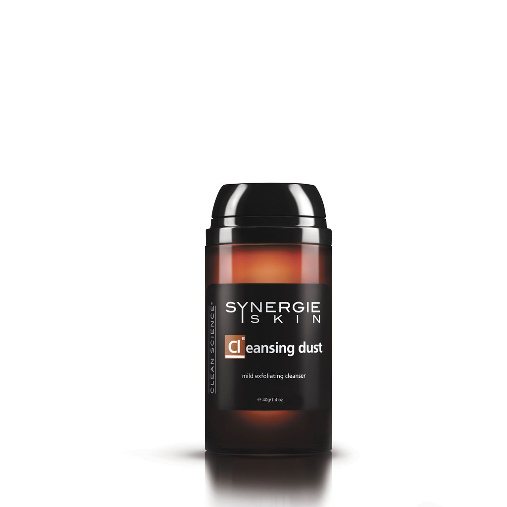 Synergie CLEANSING DUST (5-in-1 Mild Cleansing Powder)