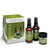 Botani SKIN RESCUE KIT (3pc. Full-Size Value Set) Cleanser, Moisturizer, Acne-Blemish Treatment - A-PURE Skincare Boutique