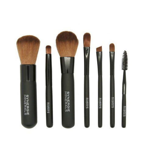 Synergie Minerals ESSENTIALS BRUSH SET