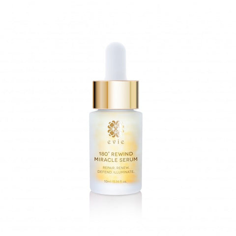 Evie 180° REWIND MIRACLE SERUM (3-Roses Beauty Oil)