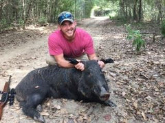 $799 4 Man Hog Hunt DEEPLY DISCOUNTED. See deal as low as $159 ea 10 man!  free meals and lodging 3 days (Must Use  MAY 1 - NOV 1 2018 or 2019)  Must use all hunts on same trip