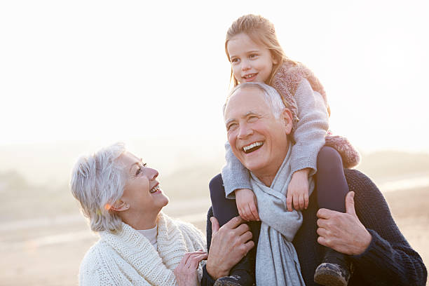 How the Grandkids can pay your pension