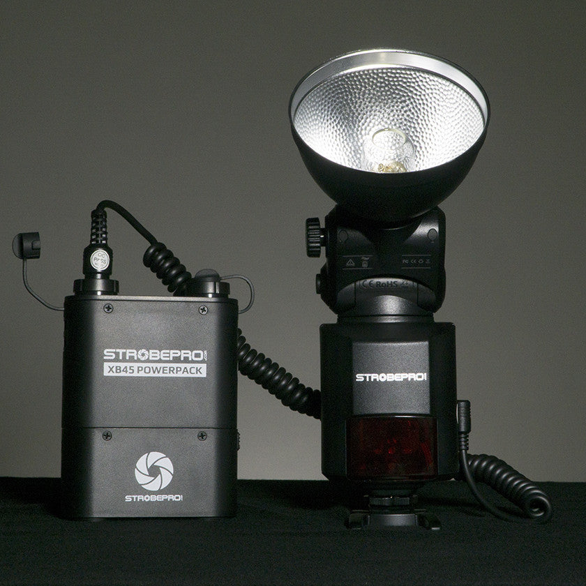 Strobepro Studio Lighting Photography Camera Amp Video