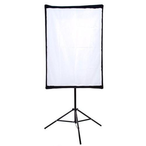 24x36 Inch Rapid Pro Softbox - RENTAL - Strobepro Studio Lighting