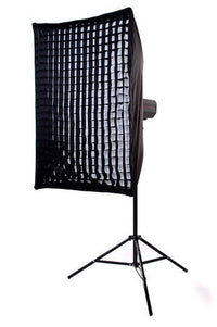 Grid for 40x40 Inch Rapid Pro Folding Umbrella Soft Box - Strobepro Studio Lighting