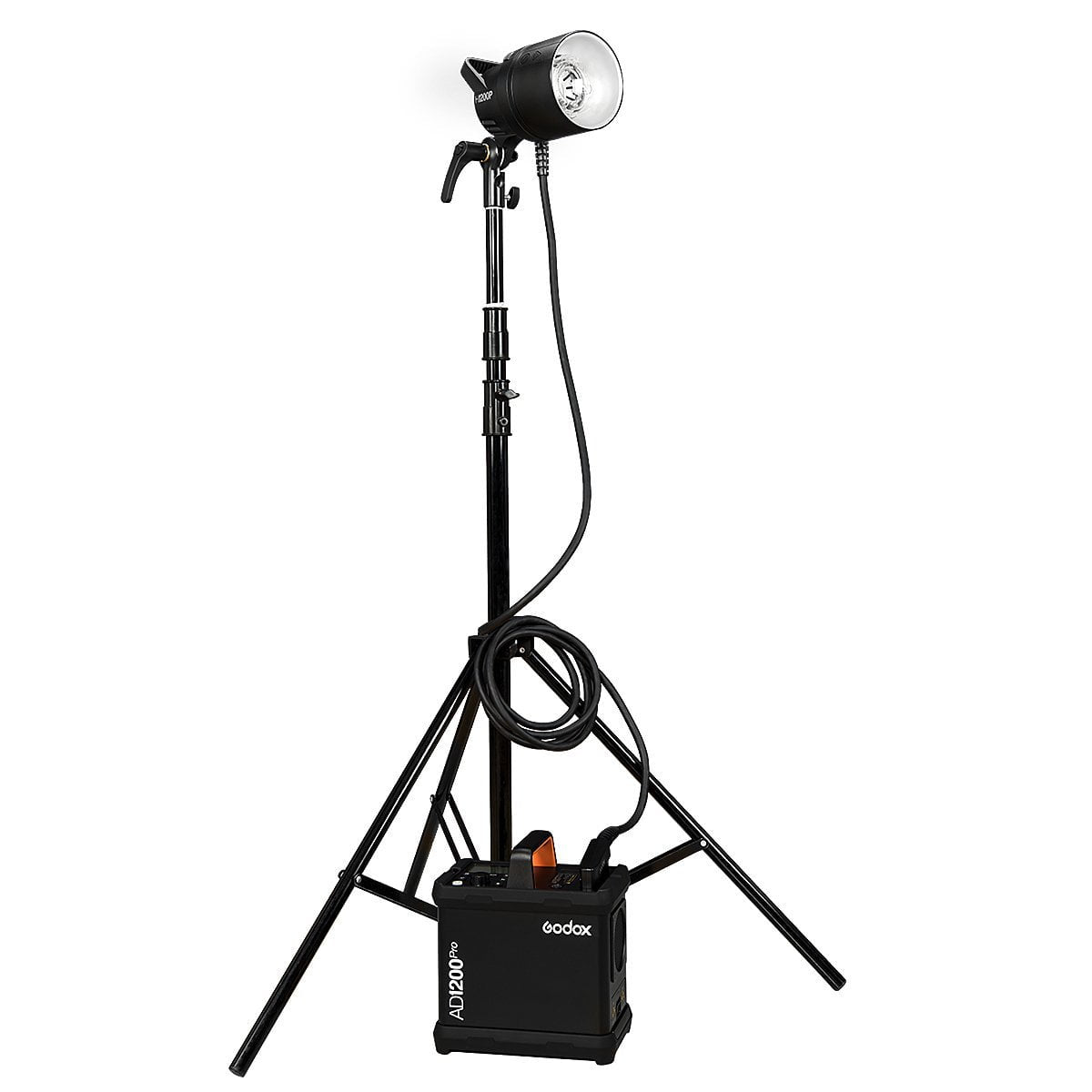 Godox AD1200 Pro TTL HSS Battery Powered Strobe