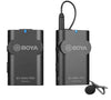 Boya BY-WM4 Pro K1 Wireless Microphone System