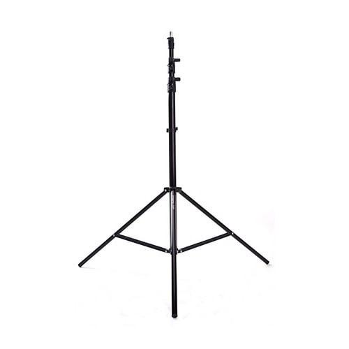 10' Air Cushion Light Stand - Strobepro Studio Lighting