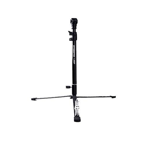 Portable Low Height Background Light Stand - Strobepro Studio Lighting