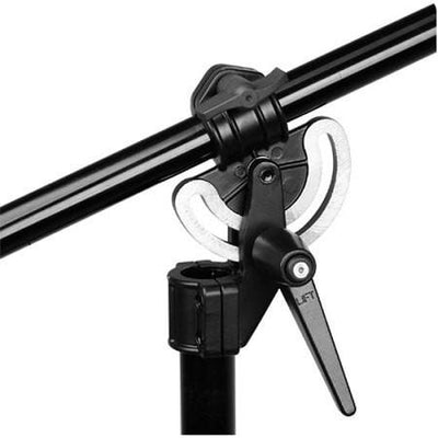 16' Rotatable Boom Light Stand Kit - Strobepro Studio Lighting