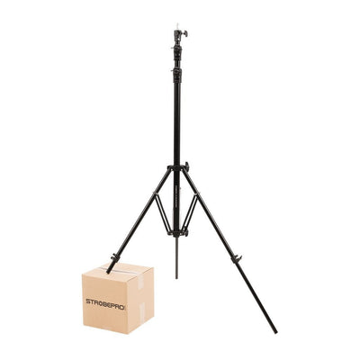 Strobepro 10' Adjustable Air Cushioned Stand - Strobepro Studio Lighting