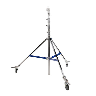 Strobepro 14' Super Stand Kit - Strobepro Studio Lighting