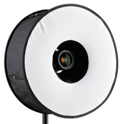 "18"" Insta-Ring Flash - Strobepro Studio Lighting"