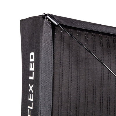 Softbox for 1x4 Flex 150-ST LED Panel - Strobepro Studio Lighting