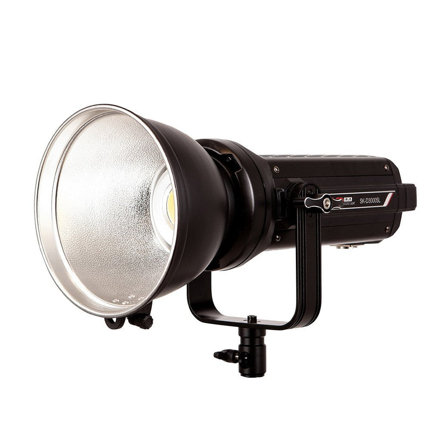 Strobepro COB 300 Daylight LED