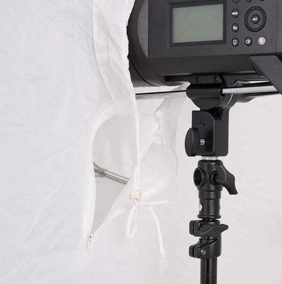 Strobepro 36 Inch Brolly Box - Strobepro Studio Lighting