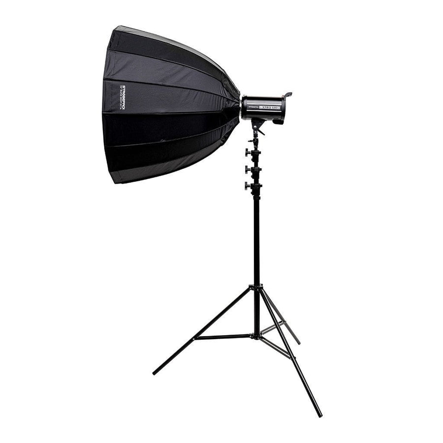 "36"" Rapid Deep Parabolic Softbox"