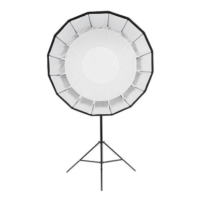 "47"" Rapid Deep Parabolic Softbox - Strobepro Studio Lighting"
