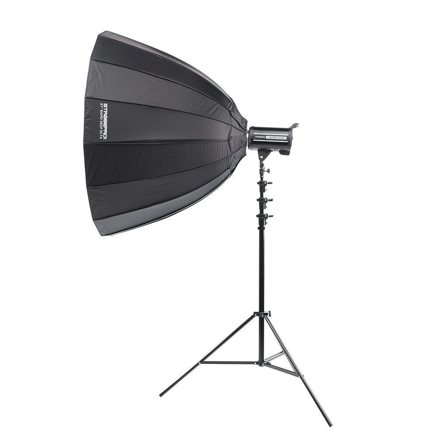"47"" Rapid Deep Parabolic Softbox"