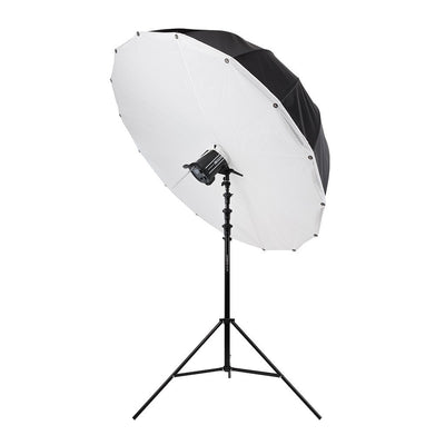 "Strobepro 63"" Para-Deep Umbrella Kit - Strobepro Studio Lighting"