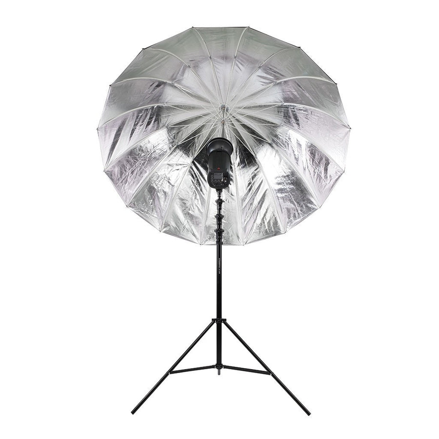 "Strobepro 63"" Para-Deep Umbrella Kit"