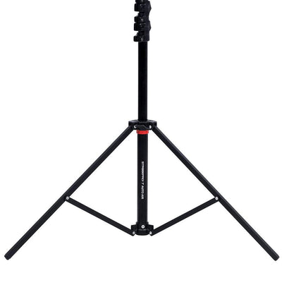 7' Auto Air Light Stand II - Strobepro Studio Lighting