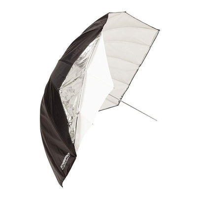 "Strobepro 88"" Para-Wing 2 In 1 Umbrella - Strobepro Studio Lighting"