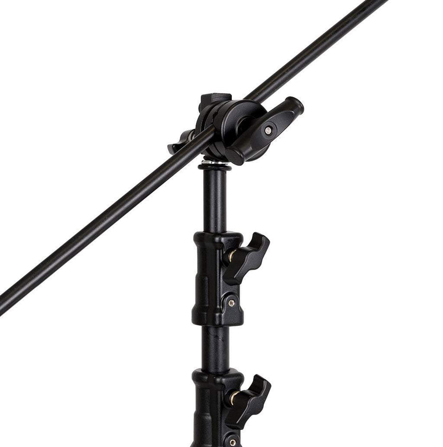 Strobepro C Stand SE with Boom