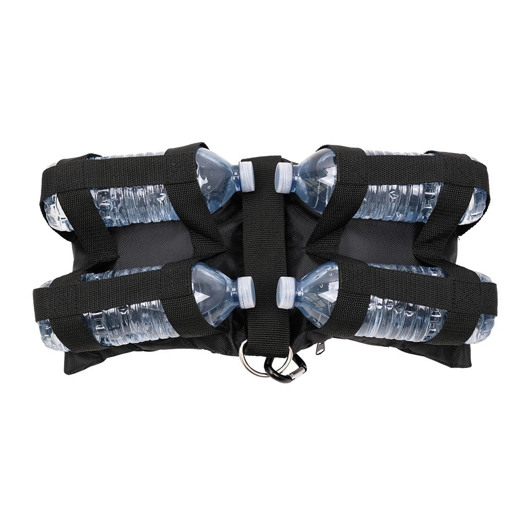 Strobepro Deluxe Sandbag - Unfilled - Strobepro Studio Lighting