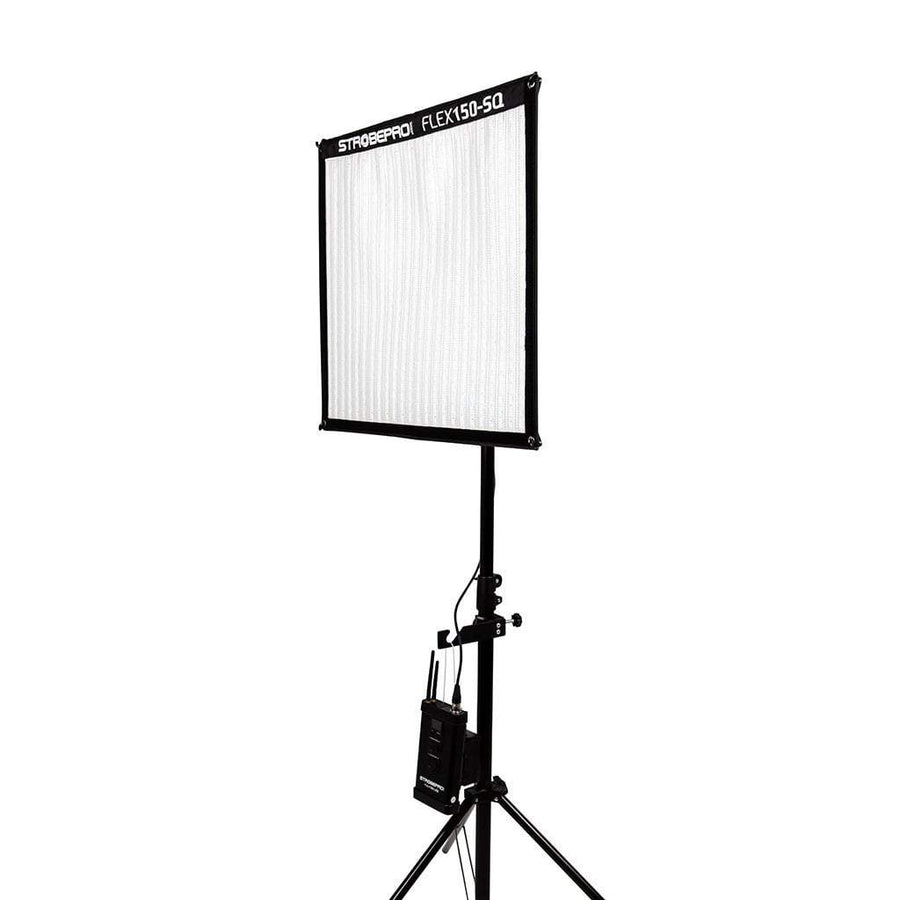 Strobepro 2x2 Flex 150-SQ Flexible Square LED Panel
