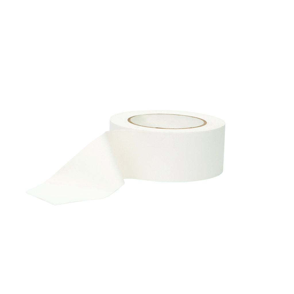 Strobepro Gaffer Tape - White 2 inch x 27 yards