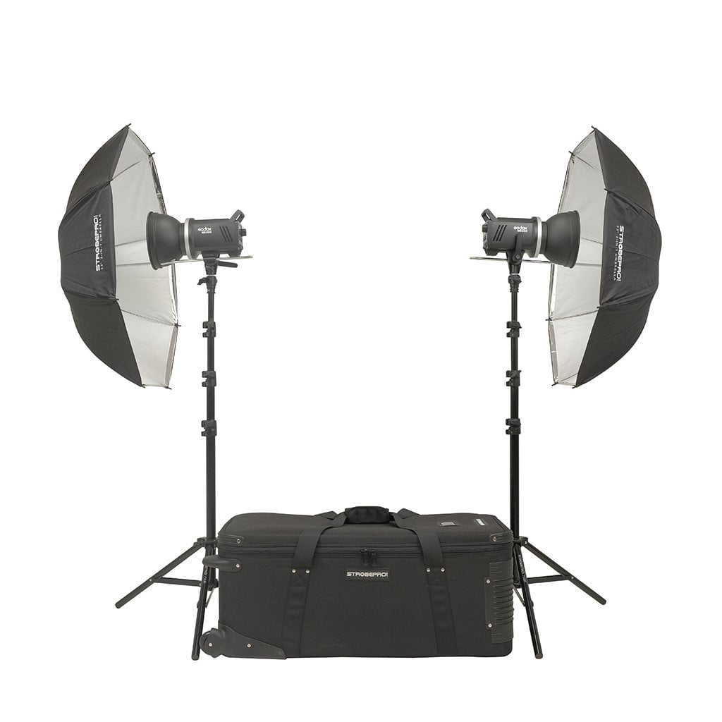 Godox MS300 Studio Lighting Kit