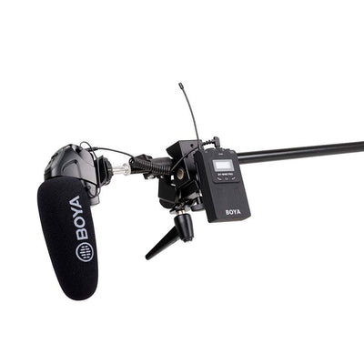 Strobepro Handheld Mini Boom - Strobepro Studio Lighting