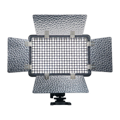 Strobepro L308 LED Video Light - Strobepro Studio Lighting