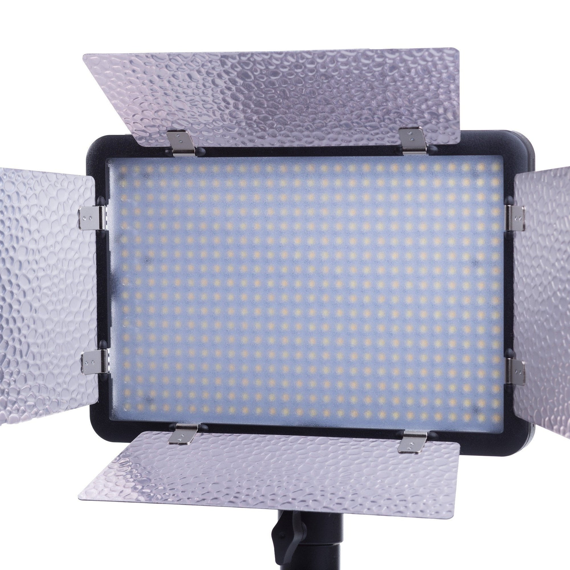 high video llc pin lighting led light flolight powered microbeam