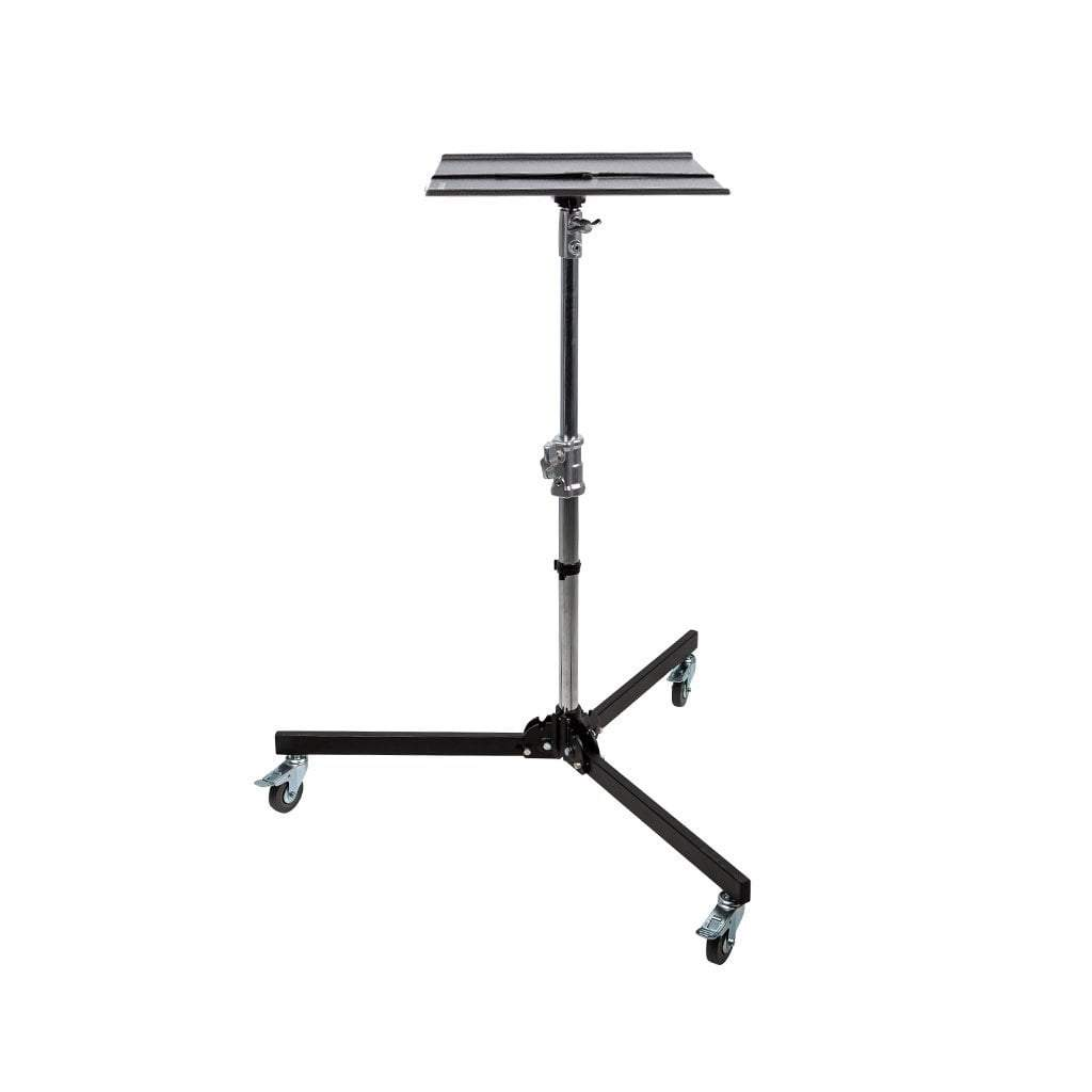 Strobepro Laptop Tether Table - Strobepro Studio Lighting