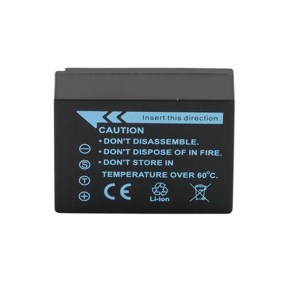 Strobepro Fujifilm NP-W126S Camera Battery