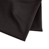 10'x13' SOLIDPRO Muslin Backdrop- BLACK