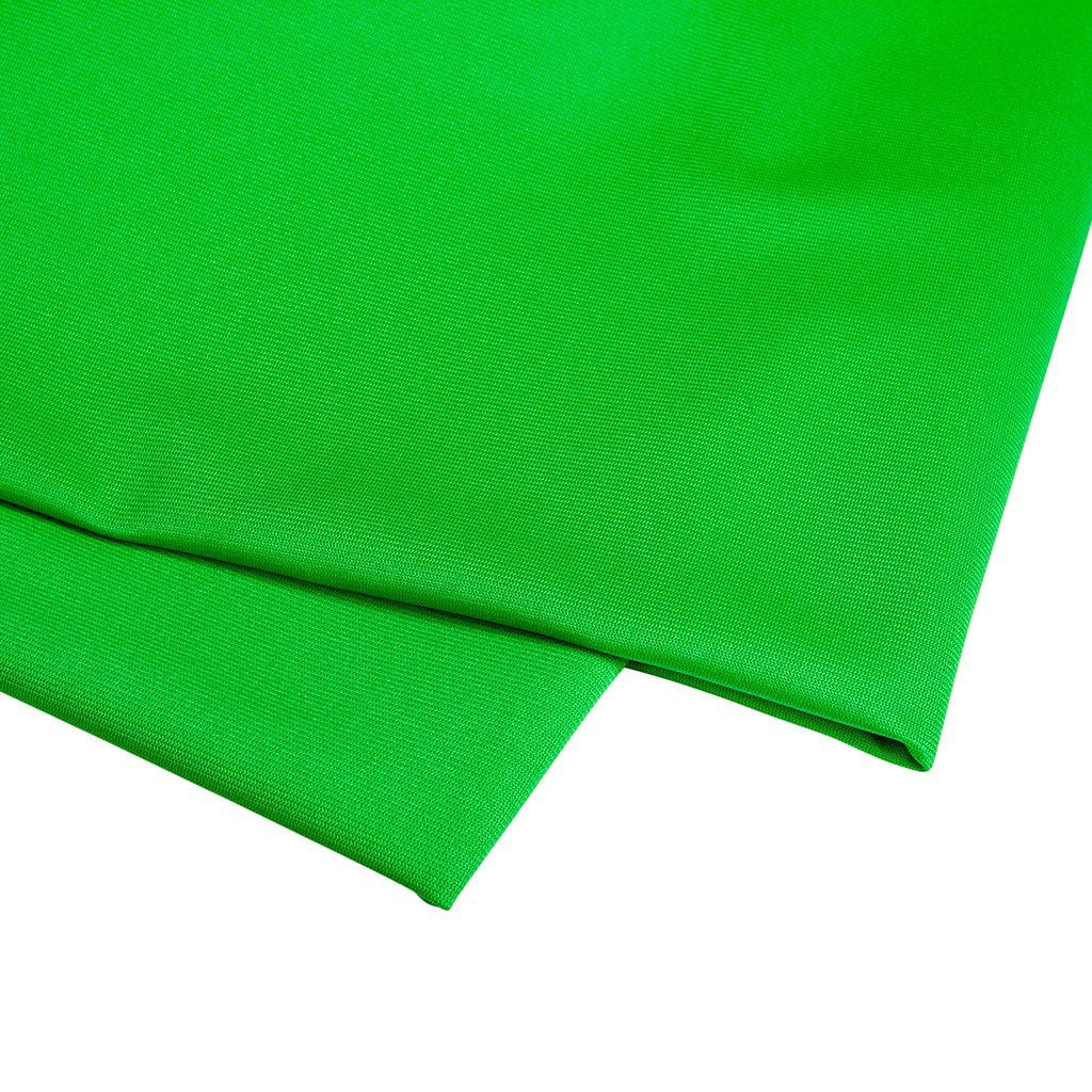 10'x13' SOLIDPRO Muslin Backdrop Chroma key Green Screen