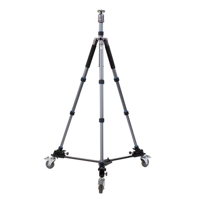 Strobepro Versa Tripod Dolly - Strobepro Studio Lighting