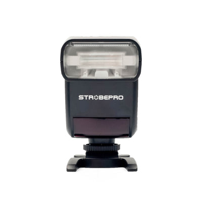 Strobepro X35S (Godox TT350S) TTL Mini Wireless Speedlite Flash - Sony - Strobepro Studio Lighting