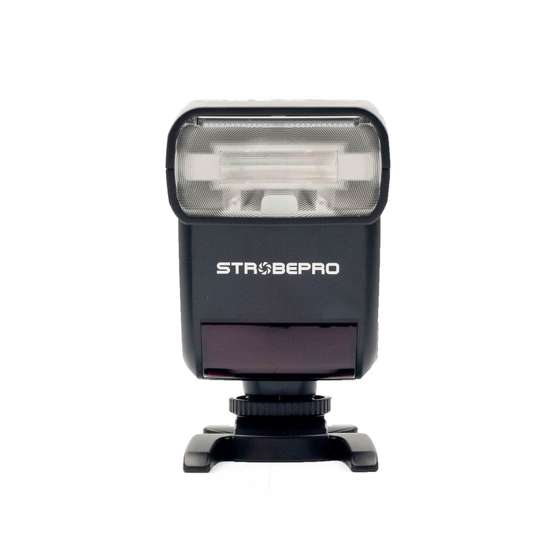 Strobepro X35OP (Godox TT350-o) TTL Mini Wireless Speedlite Flash - Olympus - Panasonic - Strobepro Studio Lighting