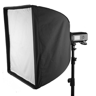 STROBEPRO X400 PRO TTL (GODOX AD400 PRO) BATTERY POWERED WIRELESS STROBE - Strobepro Studio Lighting
