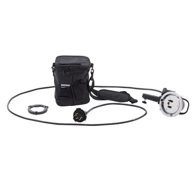 Strobepro X600ii 600w Extension Head Kit - Strobepro Studio Lighting