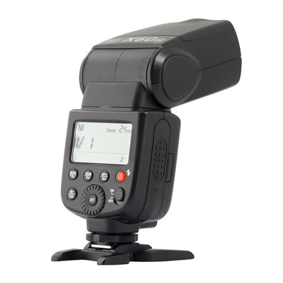 Strobepro X60M (Godox TT600) HSS Wireless Speedlite - Manual - Strobepro Studio Lighting